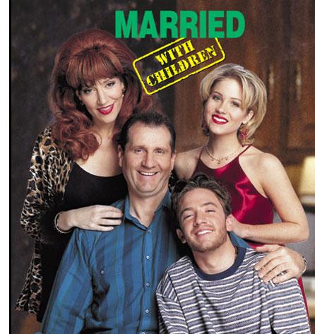 Casado Y Con Hijos