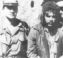 La ultima Foto de El Che Guevara con vida