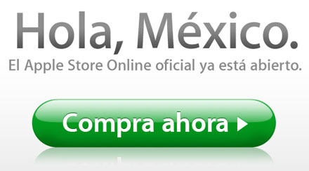 Apple Store Mexico