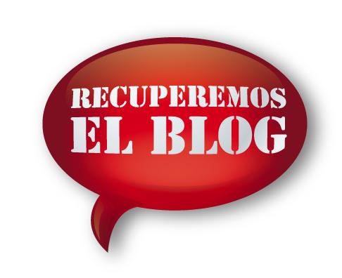 Recuperemos el blog