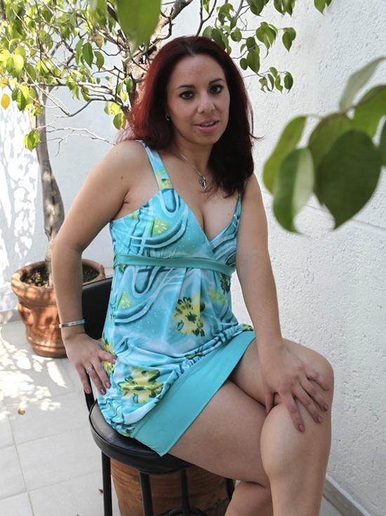 Fotos de chicas latinas desnudas picture 43