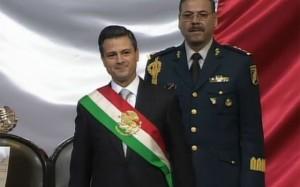 Enrique Peña Nieto es Presidente Constitucional