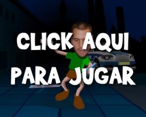 Videojuego del Niño Verde