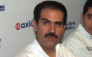 Guillermo Padres Elias