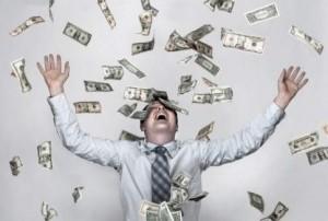 El Dinero si compra la felicidad