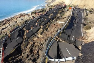 carretera escénica ensenada-tijuana