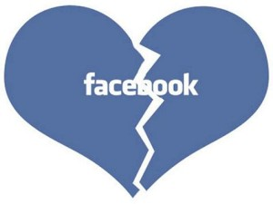 Facebook causa de divorcios