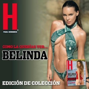 Belinda en H Extremo