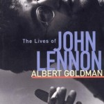 The Lives Of John Lennon cover