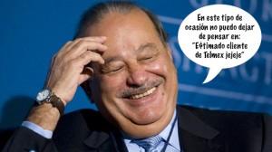 Carlos Slim el hombre mas rico del mundo segun Forbes