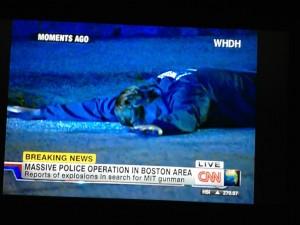 Sospechoso de Atentado en Boston