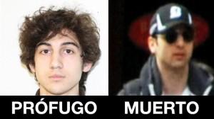 sospechosos atentado boston