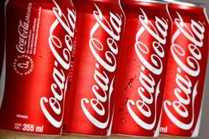 Coca Cola 355ml