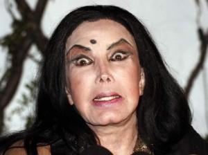Irma Serrano