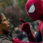 Spiderman 2 - El Sorprendente Hombre Araña 2