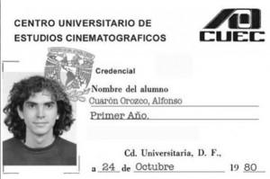 CUEC Cuaron