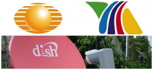Dish vs Televisa y TV Azteca