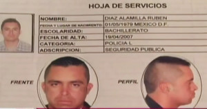 Ruben Diaz Alamilla